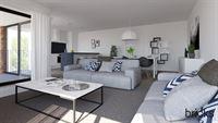 Foto 7 : Nieuwbouw Residentie 't Oud Klooster te WICHELEN (9260) - Prijs € 285.000