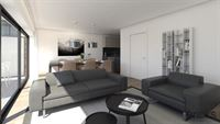 Foto 6 : Nieuwbouw Residentie 't Oud Klooster te WICHELEN (9260) - Prijs € 285.000