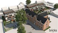 Foto 2 : Nieuwbouw Residentie 't Oud Klooster te WICHELEN (9260) - Prijs € 285.000