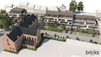 Foto 3 : Nieuwbouw Residentie 't Oud Klooster te WICHELEN (9260) - Prijs € 285.000