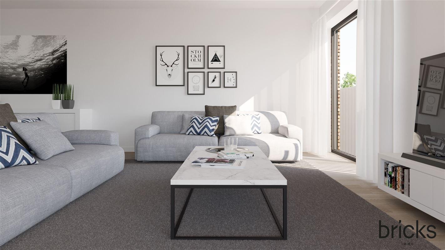 Foto 2 : Nieuwbouw appartement te 9260 WICHELEN (België) - Prijs € 285.000
