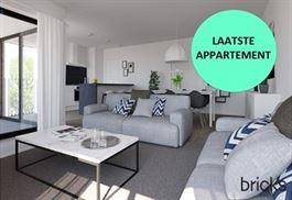 Nieuwbouw appartement te 9260 WICHELEN (België) - Prijs € 285.000