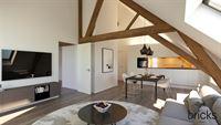 Foto 5 : Nieuwbouw Assistentieflats 't Oud Klooster te WICHELEN (9260) - Prijs