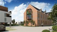 Foto 1 : Nieuwbouw Assistentieflats 't Oud Klooster te WICHELEN (9260) - Prijs