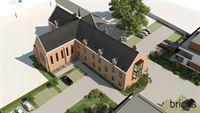 Foto 2 : Nieuwbouw Assistentieflats 't Oud Klooster te WICHELEN (9260) - Prijs