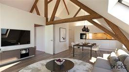 Appartement te 9260 WICHELEN (België) - Prijs