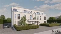Foto 2 : Nieuwbouw Residentie Moos te AALST (9300) - Prijs Van € 237.500 tot € 469.000