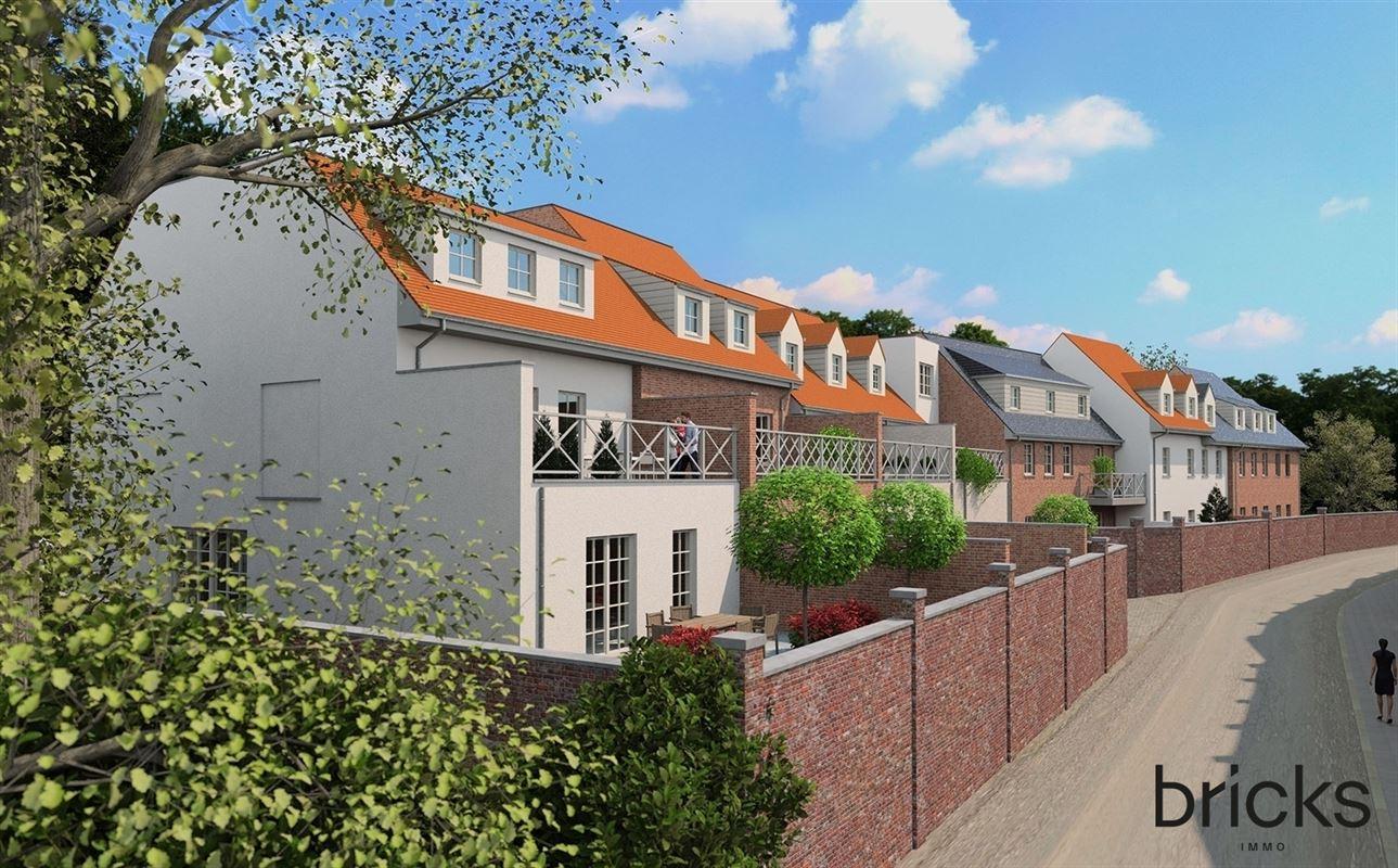 Foto 3 : Nieuwbouw appartement te 1730 ASSE (België) - Prijs € 490.000