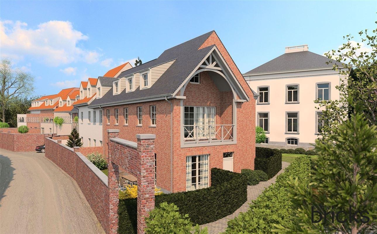 Foto 4 : Nieuwbouw appartement te 1730 ASSE (België) - Prijs € 490.000