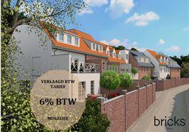 Duplex- appartement te 1730 ASSE (België) - Prijs € 500.000