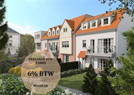 Nieuwbouw appartement te 1730 ASSE (België) - Prijs € 420.000