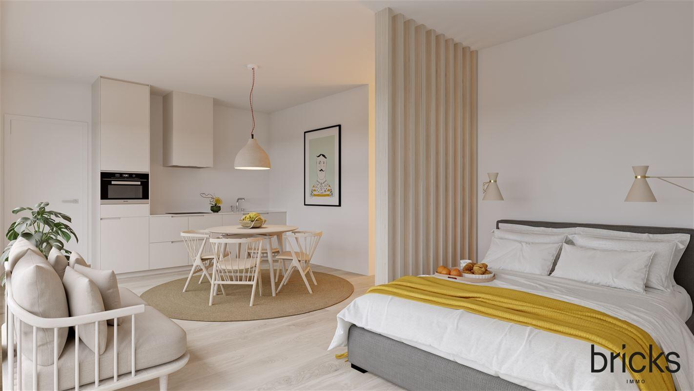 Foto 1 : Nieuwbouw appartement te 9300 AALST (België) - Prijs € 239.500