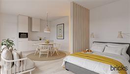 Nieuwbouw appartement te 9300 AALST (België) - Prijs € 239.500