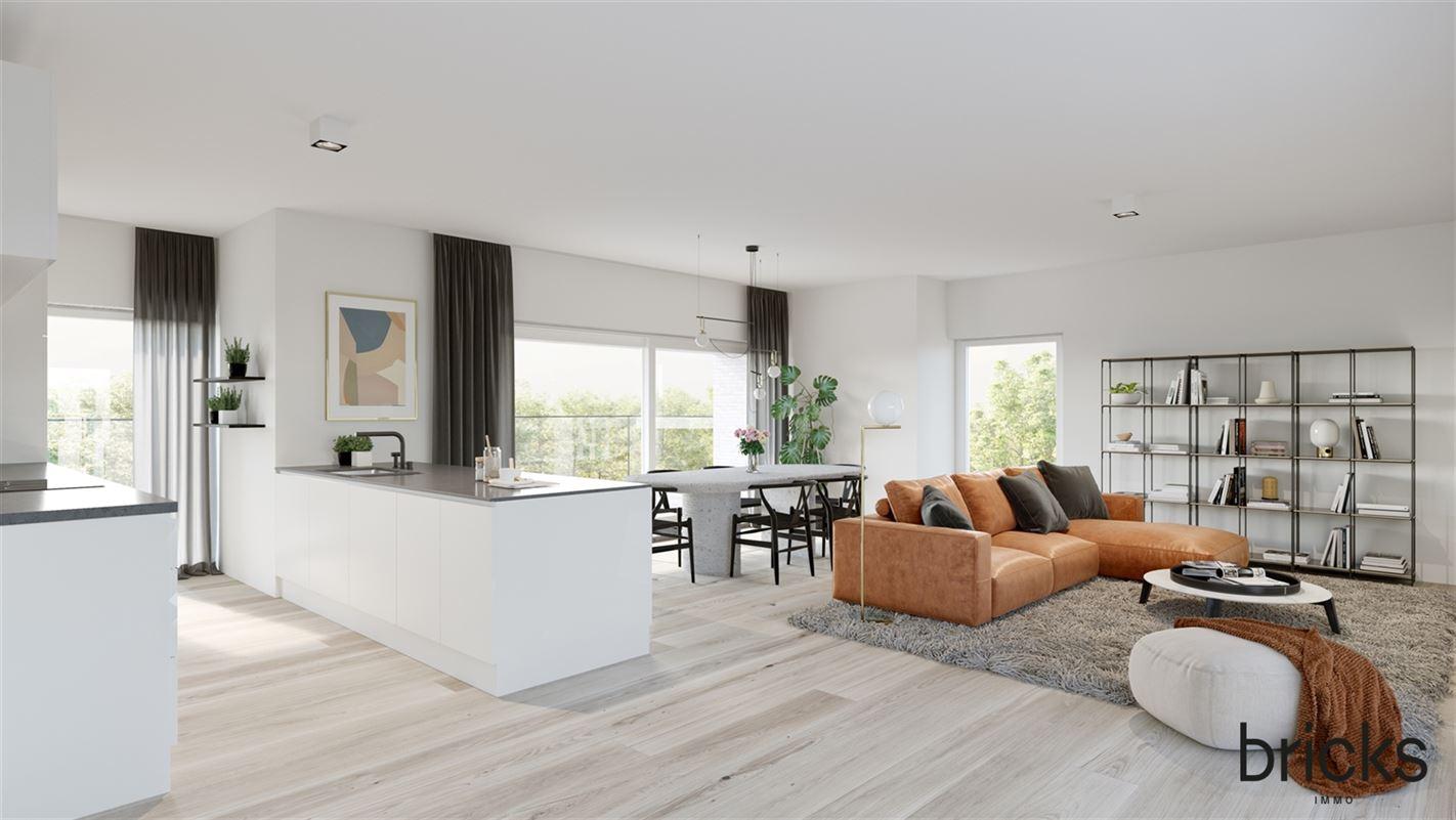 Foto 2 : Nieuwbouw appartement te 9300 AALST (België) - Prijs € 469.000