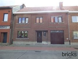 Huis te 1745 OPWIJK (België) - Prijs