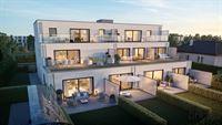 Foto 3 : Nieuwbouw Residentie Moos te AALST (9300) - Prijs Van € 237.500 tot € 469.000