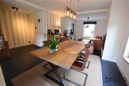 Huis te 9420 BURST (België) - Prijs