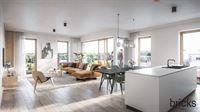 Foto 11 : Nieuwbouw Zuidkaai te AALST (9300) - Prijs Van € 234.000 tot € 378.000