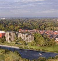 Foto 10 : Nieuwbouw Zuidkaai te AALST (9300) - Prijs Van € 234.000 tot € 378.000