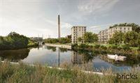 Foto 2 : Nieuwbouw Zuidkaai te AALST (9300) - Prijs Van € 199.500 tot € 485.000