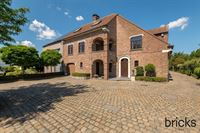 Foto 28 : Woning met loods te 1785 MERCHTEM (België) - Prijs € 925.000