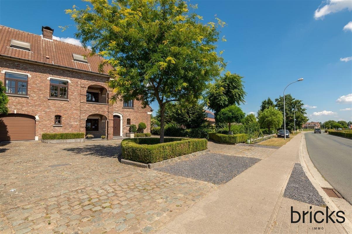Foto 29 : Woning met loods te 1785 MERCHTEM (België) - Prijs € 925.000