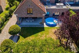 Driegevelwoning te 1785 MERCHTEM (België) - Prijs € 925.000