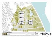 Foto 14 : Nieuwbouw Zuidkaai te AALST (9300) - Prijs Van € 199.500 tot € 485.000