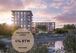 Penthouse te 9300 AALST (België) - Prijs € 485.000