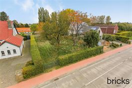 Bouwgrond te 1860 MEISE (België) - Prijs € 400.000
