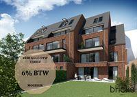 Foto 1 : Nieuwbouw Residentie Bosrand te AALST (9300) - Prijs Van € 362.350 tot € 411.870