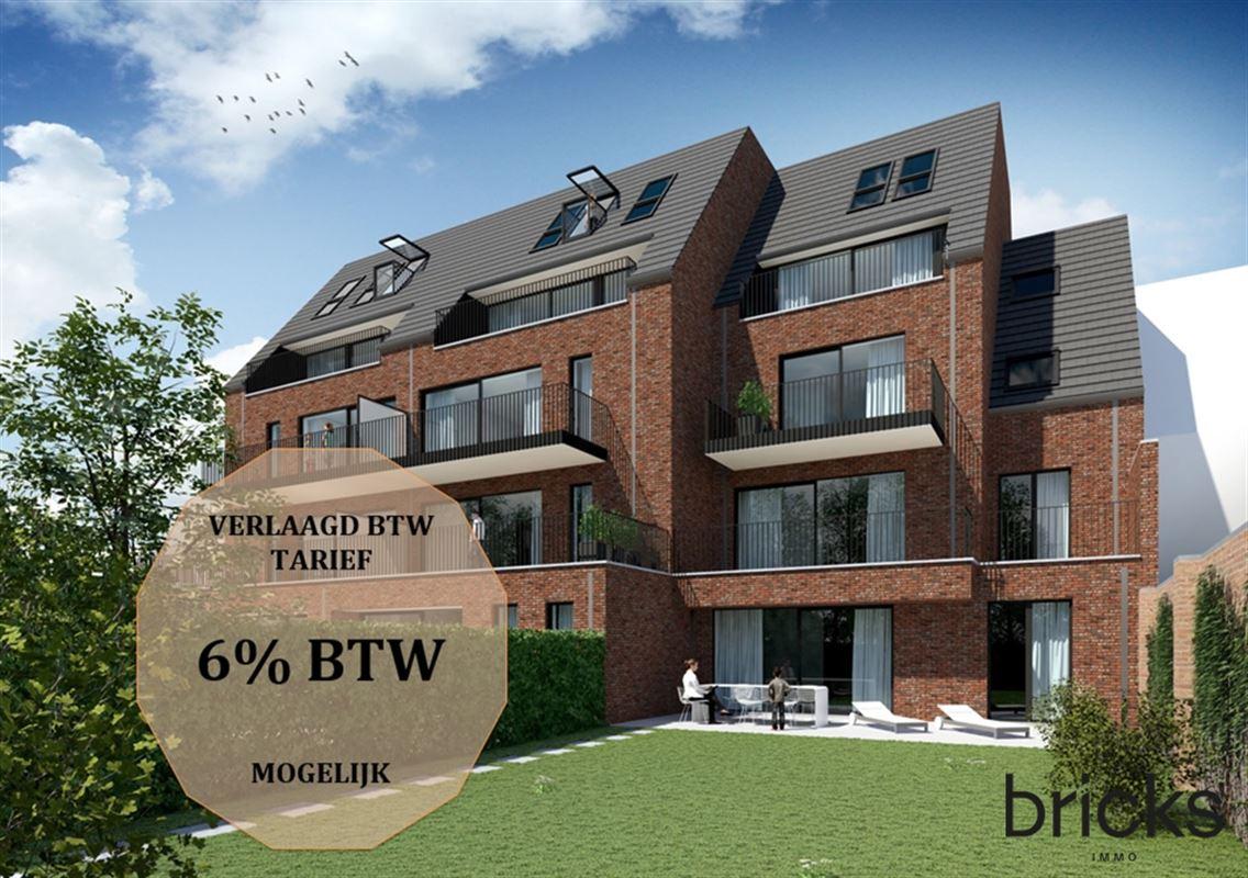 Nieuwbouw : Residentie Bosrand te AALST (9300) - Prijs