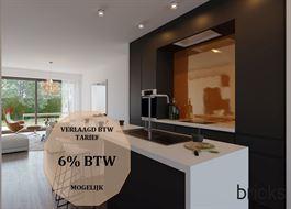 Nieuwbouw appartement te 9300 AALST (België) - Prijs € 385.435