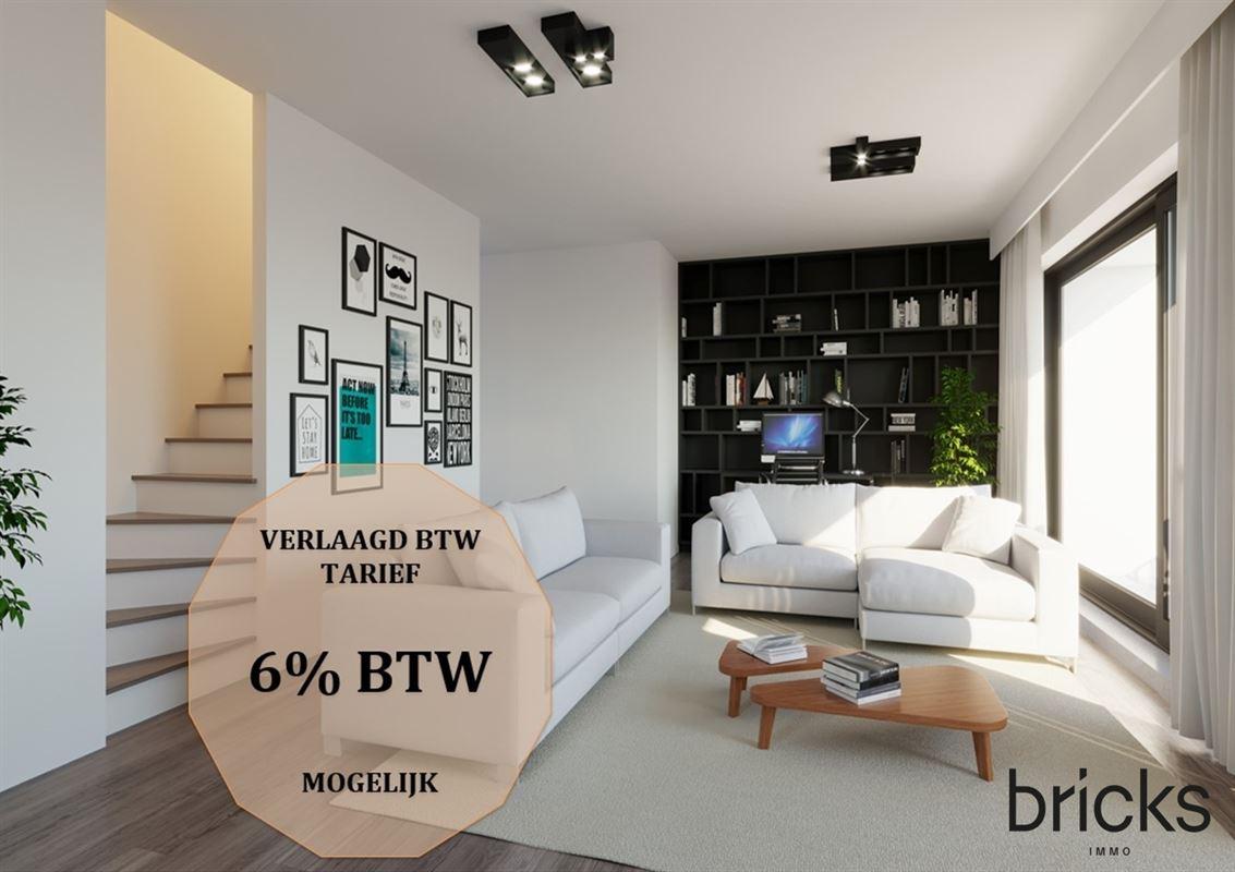Foto 1 : Nieuwbouw appartement te 9300 AALST (België) - Prijs € 362.350