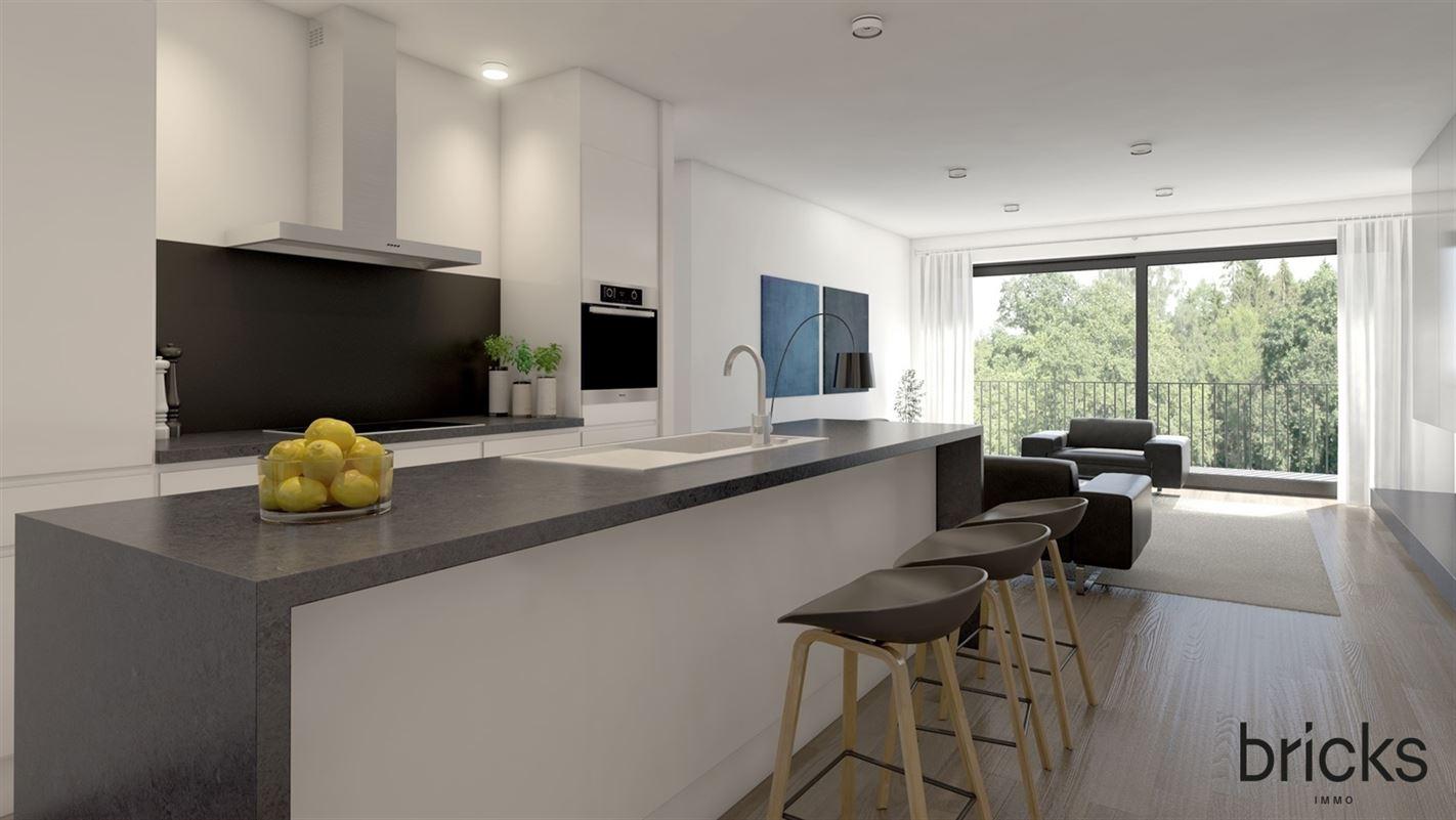 Foto 2 : Nieuwbouw appartement te 9300 AALST (België) - Prijs € 362.350