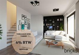 Nieuwbouw appartement te 9300 AALST (België) - Prijs € 362.350