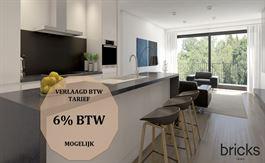 Nieuwbouw appartement te 9300 AALST (België) - Prijs € 411.870