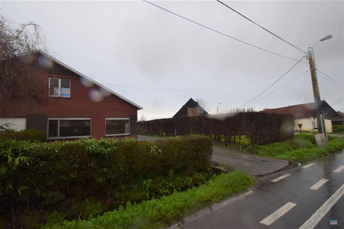 Foto 13 : Driegevelwoning te 7760 WETTEREN (België) - Prijs € 275.000