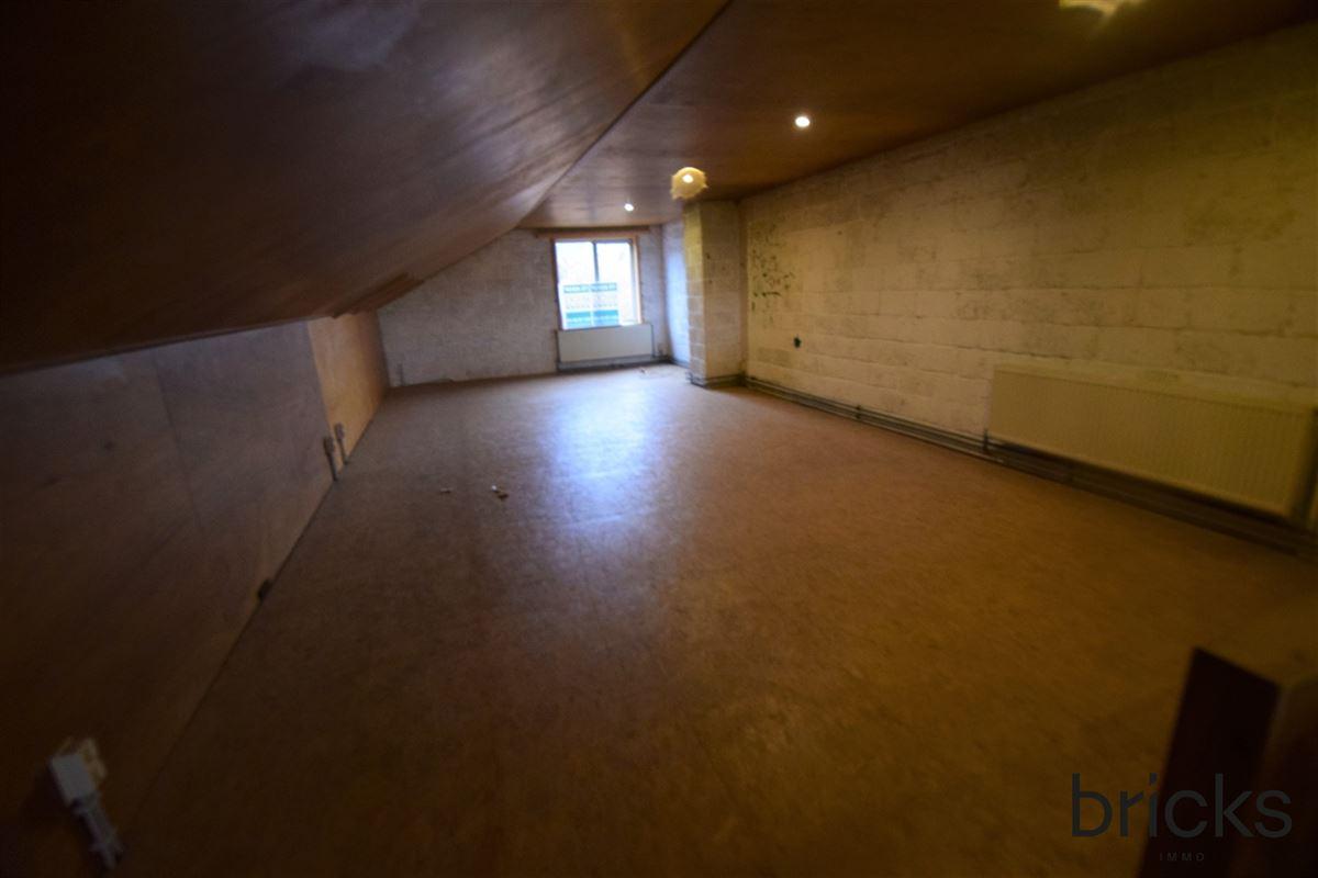 Foto 7 : Driegevelwoning te 7760 WETTEREN (België) - Prijs € 275.000