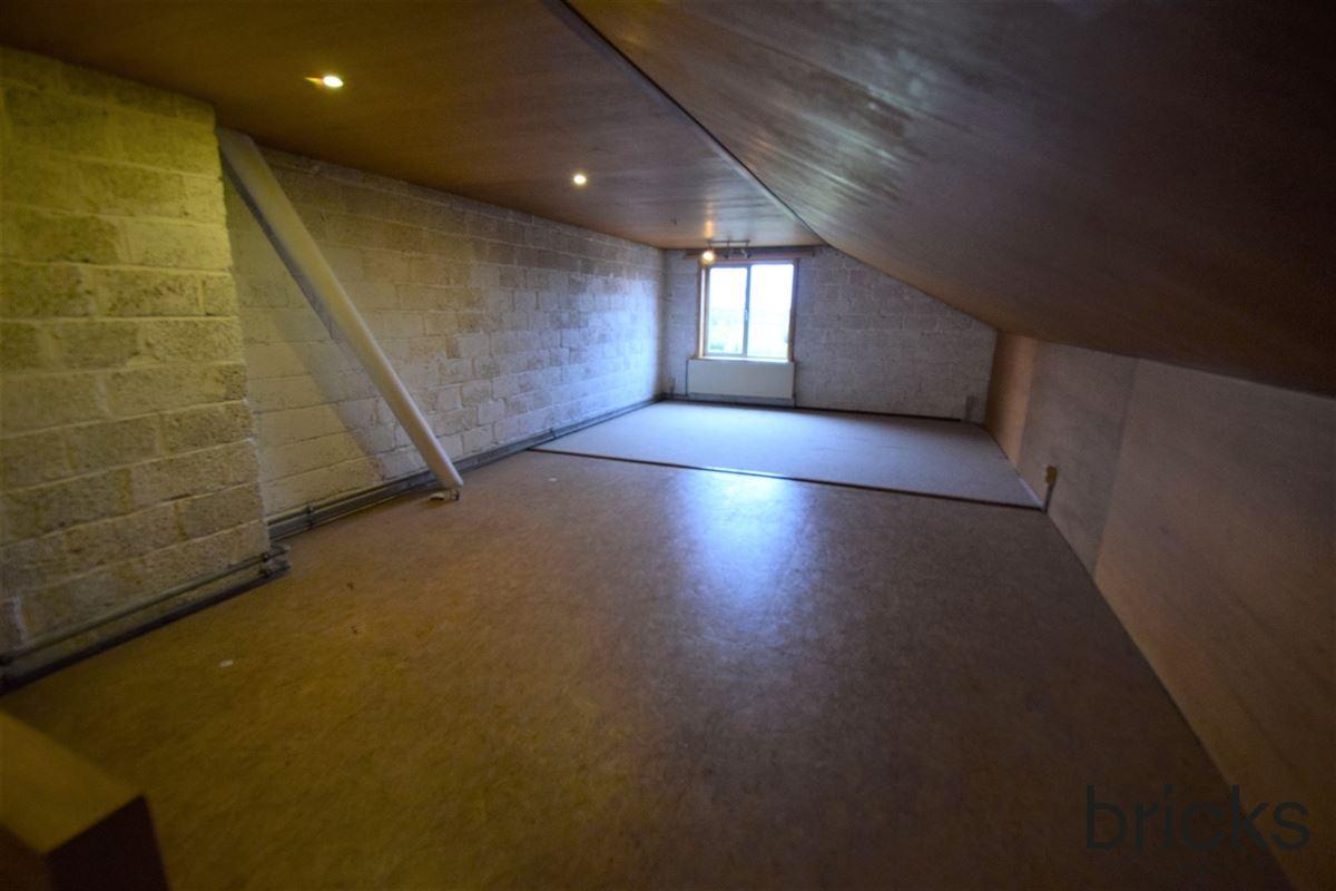 Foto 8 : Driegevelwoning te 7760 WETTEREN (België) - Prijs € 275.000