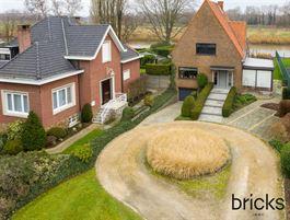 Villa te 9260 WICHELEN (België) - Prijs