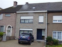 Huis te 1730 ASSE (België) - Prijs