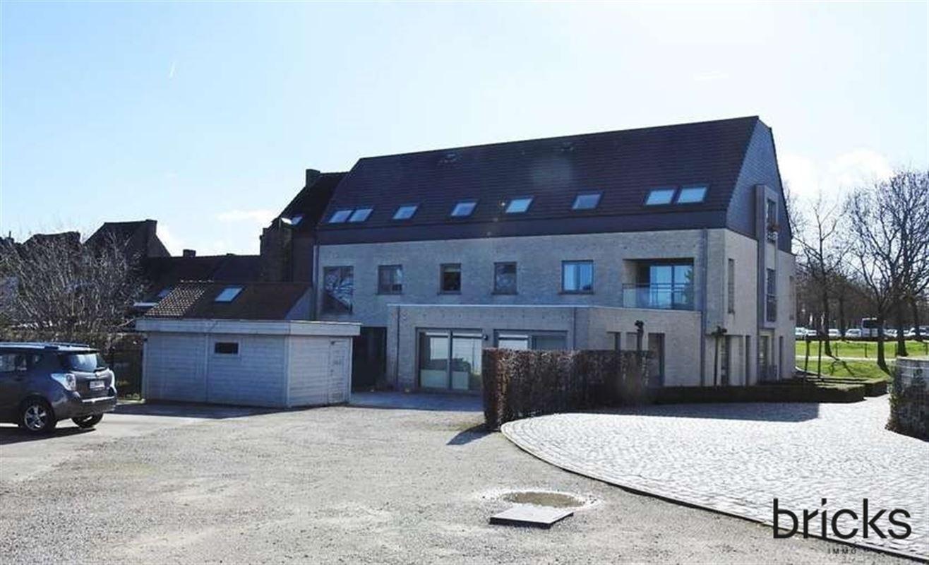 Foto 2 : Kantoorruimte te 9300 AALST (België) - Prijs € 490.000