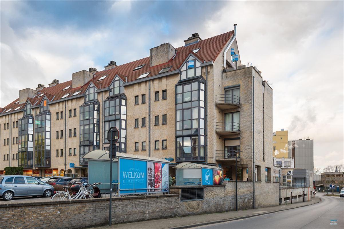 Foto 13 : Duplex- appartement te 9300 AALST (België) - Prijs € 349.000