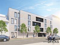 Foto 2 : Nieuwbouw City Point te AALST (9300) - Prijs Van € 215.000 tot € 299.000