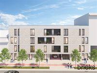 Foto 3 : Nieuwbouw City Point te AALST (9300) - Prijs Van € 215.000 tot € 299.000