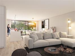 Nieuwbouw appartement te 9300 AALST (België) - Prijs € 289.000