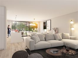 Appartement te 9300 AALST (België) - Prijs € 215.000