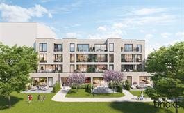 Nieuwbouw appartement te 9300 AALST (België) - Prijs € 285.000