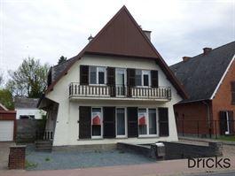 Huis te 1785 MERCHTEM (België) - Prijs € 395.000